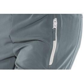 Meru W's Hawea Technical Pants Turbulence/Pink